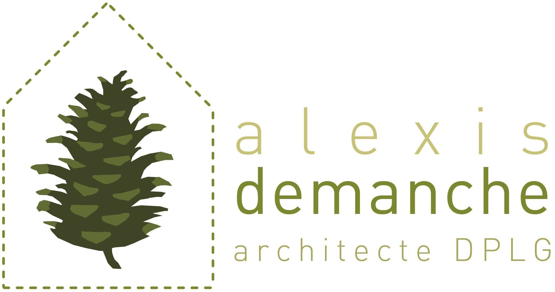 Alexis Demanche architecte